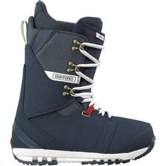 Burton Mens Snowboard Boots, Burton 2013 Hail, Auski