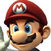 Imagenes de Super Mario para imprimir - Imagenes y dibujos para imprimir