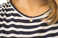 Jewelry Delicate Hearts by Anna-Laura Kummer annalaurakummer