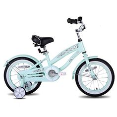 JOYSTAR 12 Inch Girls Bike with Training Wheels & Bell for 2 3 4 Years Children - BikeAddicts #bikes #bicycleaccessories #instafit #bikeLife #wheelie #bikeparts #bikegirl #bikeporn #amazon #mtb #cyclinglove #velo #sport #cyclinggear #garagestorage #bmx #femalecyclist #horsesaddles #FixedGearBikes #cruiserbikes #exercisebike #kids Kids Bicycle, Bicycle Girl, Best Kids Bike, Bike With Training Wheels, Cruiser Bicycle, Female Cyclist, Beach Kids, Bike Parts, Bicycle Accessories
