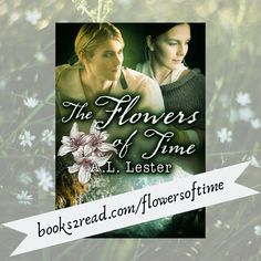The Flowers of Time is out today!   Follow our determined lady botanist and our non-binary explorer as they travel over the mountains of Kashmir and Ladakh in 1780. It's a trip fraught with perils for both of them, not least those of the heart.   #FlowersofTime #queerbooks  #FFRomance #QueerRomance #LesbianRomance #LesFic #NonBinaryRomance #EnbyRomance #Enby #LGBTQ #LGBTQreads #LGBTQRomance #LGBTQBooks #Romance #OwnVoices #AmWriting #wlw #eighteenthcentury #18thc #promoLGBTQ #writeLGBTQ