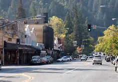 Calistoga – Really Getting Away in the Napa Valley