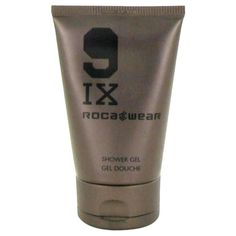 9IX Rocawear by Jay-Z Shower Gel 3.4 oz