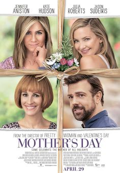 Raising My Boys: Celebrate Mother's Day with a Great Movie & Giveaw...