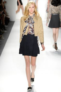 Ruffian Spring 2014 Ready-to-Wear - Collection - Gallery - Style.com