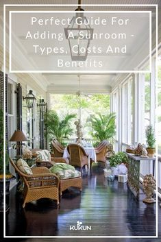 Another example of the side veranda (although it would be narrower). Back veranda could also be like this is going more traditional. Home Porch, House With Porch, Porch Uk, Porch Roof, Porch Garden, Home And Garden, Outdoor Rooms, Outdoor Living, Outdoor Patios