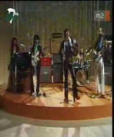 Piramis - A becsület (The honour) 1977 - YouTube