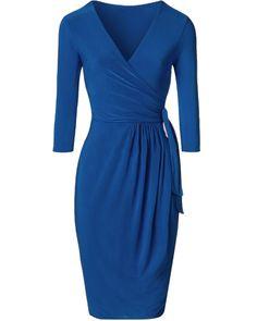 2e9b392fa5d32 Maternity Outfits - cool maternity dresses : Tempt Me Women Vintage V Neck  3/4