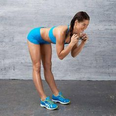 Love Your Legs Workout: Good Morning