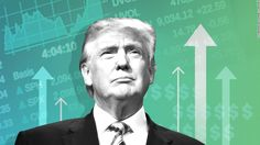 What does a Trump presidency mean for the Fed? -- Gold was supposed to soar if Trump won. It didn't http://cnnmon.ie/2g1eSiE via @CNNMoney