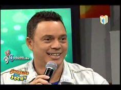 Entrevista a @Alexis Valdes Reyes con @Jochysantos en @Divertidojochy @Anier Barros #Video - Cachicha.com