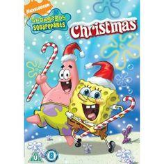 SpongeBob SquarePants: It's a SpongeBob Christmas! on DVD {Review ...