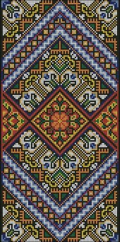 Ukraine , ♥ , from Iryna Cross Stitch Pillow, Stitch Book, Cross Stitch Borders, Cross Stitch Charts, Cross Stitch Designs, Cross Stitching, Cross Stitch Patterns, Towel Embroidery, Folk Embroidery