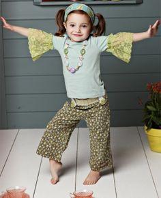 Bon Bon Straightees Matilda Jane Girls Clothing