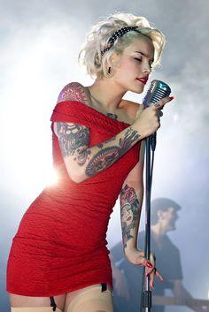 Get more tattoos ideas : http://bronzeluxury.com/tattoo/