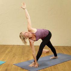 Full 65 min  Yoga class focussed on twists