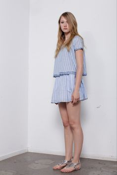Wren Spring 2015 Ready-to-Wear - Collection - Gallery - Style.com