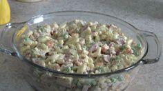 Amish Pasta Salad Recipe - Creamty Recipes - All food recipe network