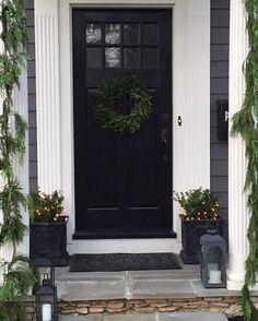 entry greens