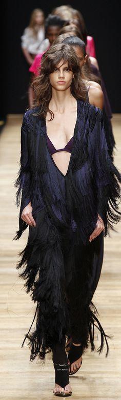 Barbara Bui  Spring 2016 Ready-to-Wear