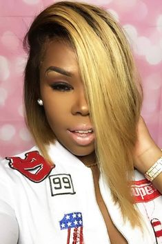 Beautiful blunt bob haircuts wigs for black women lace front wigs human hair wigs african american wigs buy now Weave Hairstyles, Pretty Hairstyles, Straight Hairstyles, Glamorous Hairstyles, Black Hairstyles, American Hairstyles, Prom Hairstyles, Summer Hairstyles, Remy Human Hair
