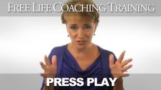 Become a teacher of dream building like #MaryMorrissey by getting life coaching certification training.