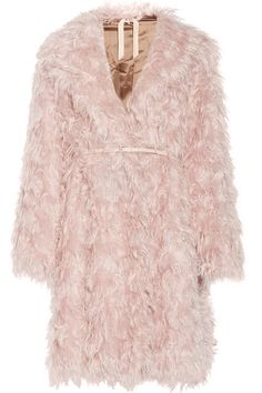 No. 21 coat (more winter pastels today on CCF -- http://chicityfashion.com/winter-pastels/)