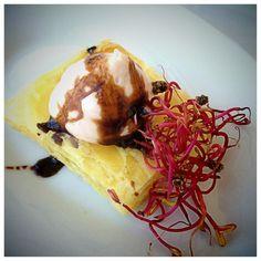 #salmon #mousse #soja #hojaldre #tapa #delicatesen #fashion #spain ©www.aunioncreatividad.com