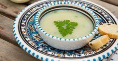 Soupe poids plume sans gras au fenouil http://www.fourchette-et-bikini.fr/print/32592