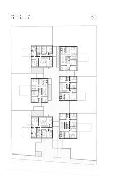 Galería de Condominio San Damián / Chauriye Stäger Arquitectos - 22