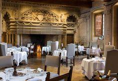 Restaurant 1217 - Château de Bagnols - 69620 Bagnols