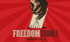 Over 10 memorable weeks in 1964 known as Freedom Summer, more than 700 student volunteers from around the country joined organizers and loca...