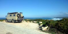 Mit dem Wohnmobil nach Portugal: Anreise Offroad, Portugal, Camping, Recreational Vehicles, Travel, Small Places, New Day, Road Trip Destinations, Spain