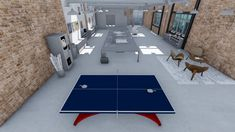 SwissSpin Table Tennis #swissspin #tabletennis #pingpong #tabletennistable #tabletennisplayer #sports Table Tennis Set, Table Tennis Player, Basketball Court, Tables, Sports, Mesas, Sport