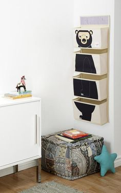 Oxford Portable Baby Bed Hanging Storage Bag Pa/ñales de Juguete Pocket Bedside Organizer Infant Crib Bedding Set Organizer