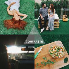 Como editar fotos e organizar seu Instagram com o VSCOCam - She and Sally - Blog lifestyle de Goiânia