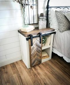 Are you searching for images for farmhouse bedroom? Check out the post right here for amazing farmhouse bedroom inspiration. This unique farmhouse bedroom ideas will look absolutely superb. Stylish Bedroom, Cozy Bedroom, Bedroom Decor, Modern Bedroom, Bedroom Ideas, Bedroom Red, Contemporary Bedroom, Master Bedroom, Bedroom Furniture