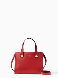 631 Leather Satchel, Kate Spade Bag, Joy, Street, Handbags, Accessories, be2cb86303
