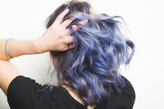 Pastel hair is a major Summer trend. Here's how to choose a soft color for your next hair appointment.