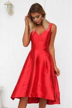 Be the woman in red! http://amaroso.co/a/JVybQwUz #AmarosoBoutique #Afterpay #Unidays