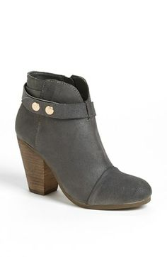 I love this boot, I tried it on and it is perfect with skinny jeans and boot cut jeans and with skirts! Steve Madden 'Arieel' Boot | Nordstrom