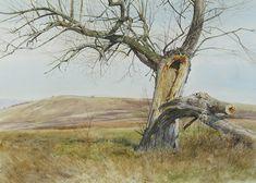Landscape - ATANAS MATSOUREFF