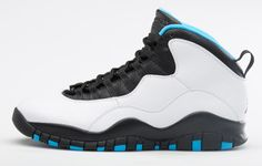 310805-106 Air Jordan 10 White Dark Powder Blue Black $119.99 http://www.newjordanstores.com/