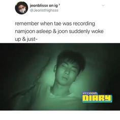 Kookie Bts, Namjoon, Bts Taehyung, Bts Bangtan Boy, Bts Memes Hilarious, Bts Funny Videos, Bts Photo, Foto Bts, Bts Face