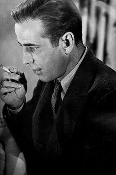 Humphrey Bogart c. 1942