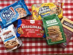 Tates Cookies, Milk Cookies, Fun Cookies, Best Chocolate Chip Cookie, Chocolate Chip Recipes, Chocolate Chip Cookies, Chocolate Chips, Chips Ahoy Cookies, Cookies Branding