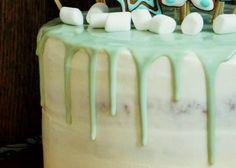 Как сделать глазурь из шоколада для торта