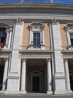 Campidoglio - Rome