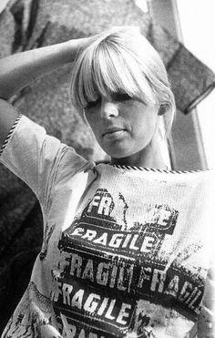 Nico • The Velvet Underground