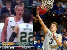 Big night for South Dakota and the NBA as Nate Wolters and Colton Iverson have been drafted.  Wolters will be heading to Milwaukee to play for the Bucks, while Iverson goes to the Boston Celtics.  Show your support by LIKING and SHARING the post.